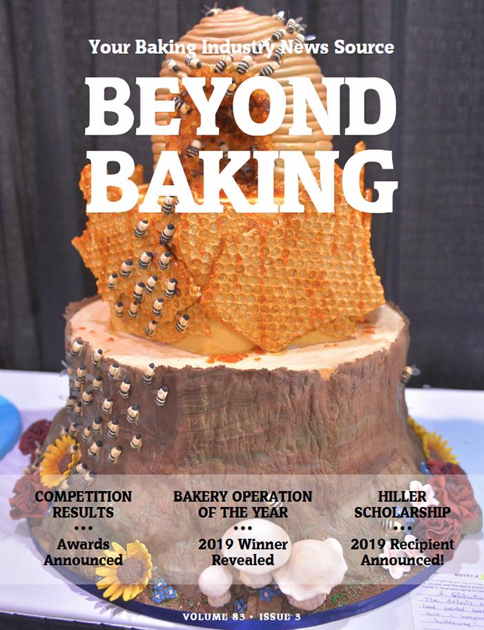 Baking Expo 2019